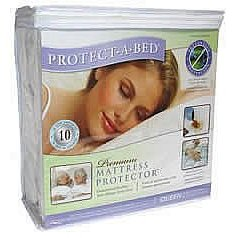Protect a Bed Queen Size