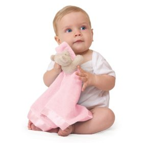 kiddopotamus-huggacub-luxe-security-blanket