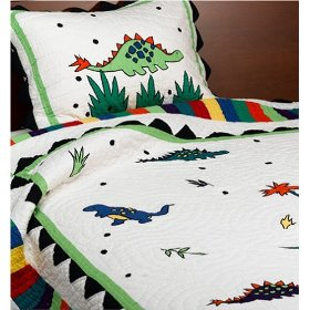 bedding-dinosaur-bedding