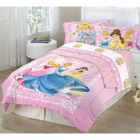 Disney Magic Garden Twin Comforter